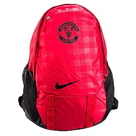 Фото 1 к товару Рюкзак городской Nike Manchester United Offense Compact Backpack