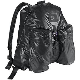 Фото 1 к товару Рюкзак городской женский Nike London Backpack черный