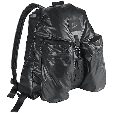 Рюкзак городской женский Nike London Backpack черный