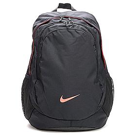 Фото 1 к товару Рюкзак городской женский Nike Team Training Backpack For Her черный