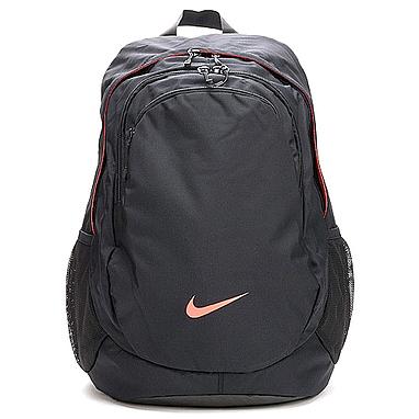 Рюкзак городской женский Nike Team Training Backpack For Her черный