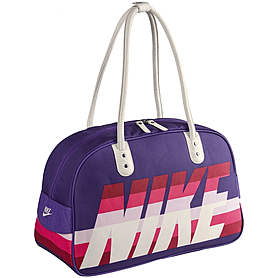 Фото 1 к товару Сумка Nike Heritage 76 Print Shoulder Club