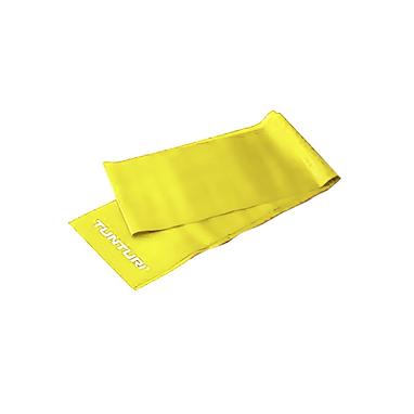 Эспандер ленточный 1,2 м толщиной 0,35 мм Tunturi
