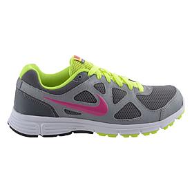 Фото 2 к товару Кросcовки женские Nike Revolution