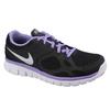Кросcовки женские Nike Flex 2012 RN Black - фото 1