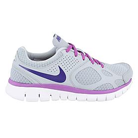 Фото 1 к товару Кросcовки женские Nike Flex 2012 RN White