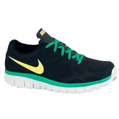 Кросcовки женские Nike Flex 2012 RN Green
