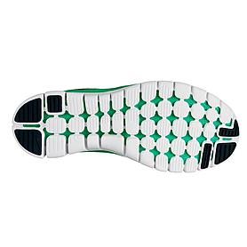 Фото 2 к товару Кросcовки женские Nike Flex 2012 RN Green