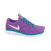 Кросcовки женские Nike Flex 2012 RN Purple - фото 1