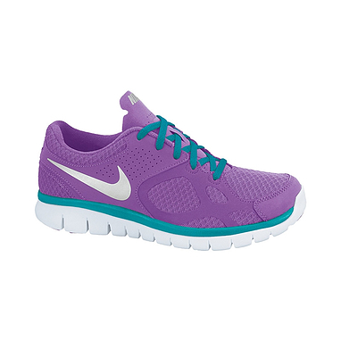 Кросcовки женские Nike Flex 2012 RN Purple