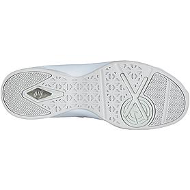 Фото 2 к товару Кросcовки женские Nike Air Musio White