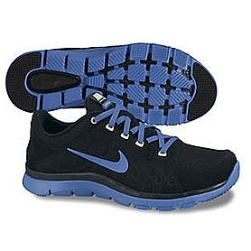 Фото 1 к товару Кросcовки женские Nike Flex Supreme TR Blue