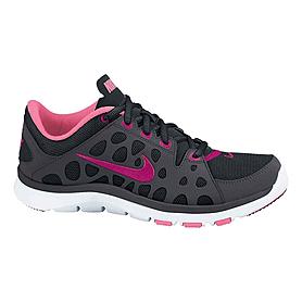 Фото 1 к товару Кросcовки женские Nike Flex Supreme TR Pink