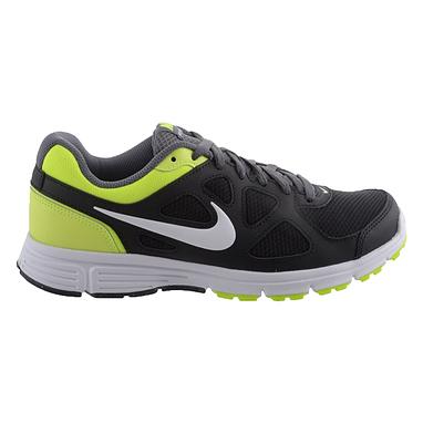 Кросcовки мужские Nike Revolution Yellow