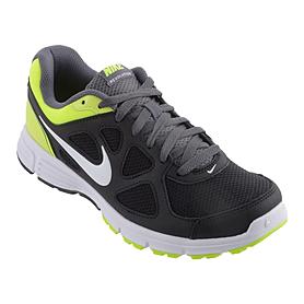 Фото 2 к товару Кросcовки мужские Nike Revolution Yellow