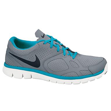 Кросcовки мужские Nike Flex 2012 RN Grey