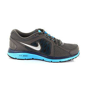 Кросcовки мужские Nike Dual Fusion Run Black