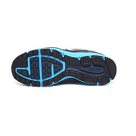 Фото 2 к товару Кросcовки мужские Nike Dual Fusion Run Black