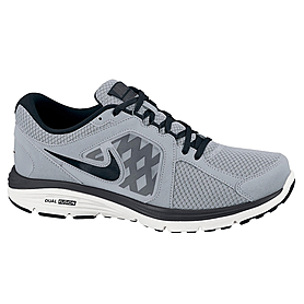 Кросcовки мужские Nike Dual Fusion Run Grey