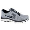 Кросcовки мужские Nike Dual Fusion Run Grey - фото 1