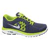 Кросcовки мужские Nike Dual Fusion Run Yellow - фото 1