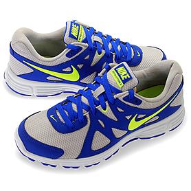 Фото 3 к товару Кросcовки мужские Nike Revolution 2 blue