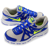 Кросcовки мужские Nike Revolution 2 blue - фото 3
