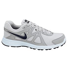 Фото 1 к товару Кросcовки мужские Nike Revolution 2 grey