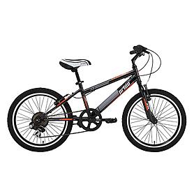 Велосипед детский 20'' Pride Jack 6 Orange