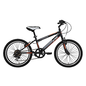 Фото 1 к товару Велосипед детский 20'' Pride Jack 6 Orange