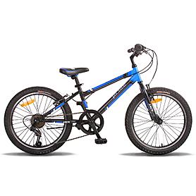 Фото 1 к товару Велосипед детский 20'' Pride Jack 6 Blue 2015