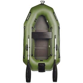 Лодка надувная Bark В-210СN