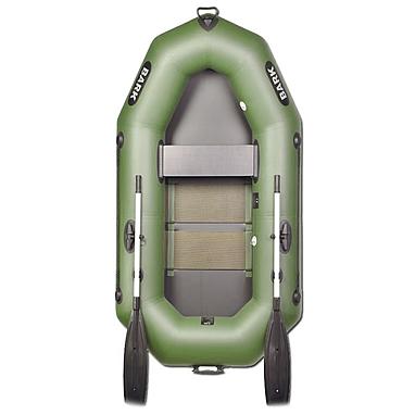 Лодка надувная Bark В-220С