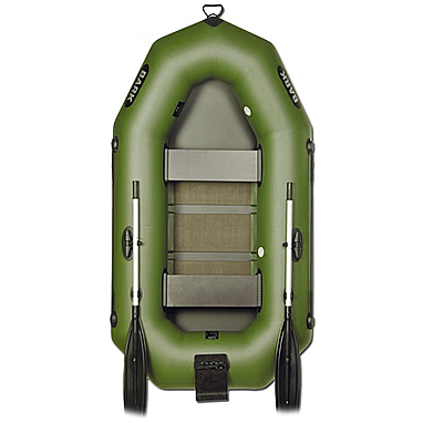 Лодка надувная Bark В-230СN