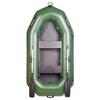 Лодка надувная Bark В-250СN - фото 1
