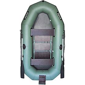 Лодка надувная Bark В-260N