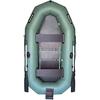 Лодка надувная Bark В-260N - фото 1