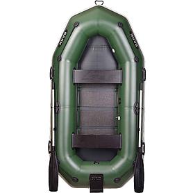 Лодка надувная Bark B-270NP