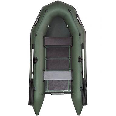 Лодка надувная моторная Bark ВТ-270