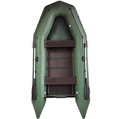 Лодка надувная килевая Bark BT-330S