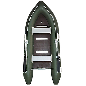 Фото 1 к товару Лодка надувная килевая Bark BN-330S