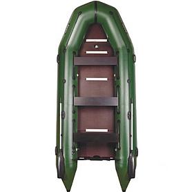 Лодка надувная килевая Bark BT-420S