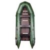 Лодка надувная килевая Bark BT-450S - фото 1