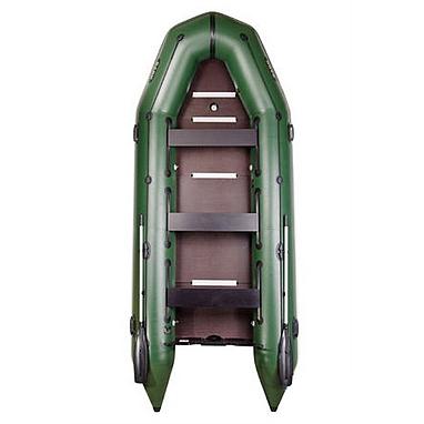 Лодка надувная килевая Bark BT-450S