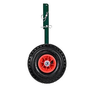 Фото 2 к товару Транцевые колеса для надувной лодки Bark