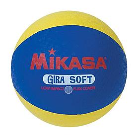 Фото 1 к товару Мяч волейбольный Mikasa Gira Soft (Оригинал)