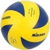 Мяч волейбольный Mikasa MVA2000 (Оригинал) - фото 1