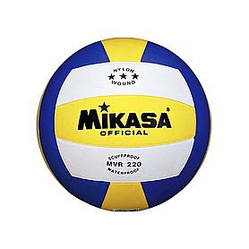Фото 1 к товару Мяч волейбольный Mikasa MVR220 (Оригинал)