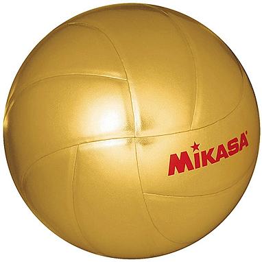 Мяч волейбольный сувенирный Mikasa Gold VB8 (Оригинал)