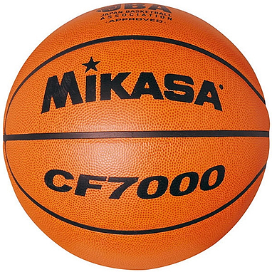 Мяч баскетбольный Mikasa CF7000 (Оригинал)